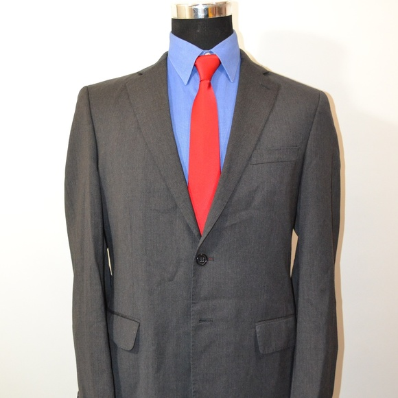 Banana Republic Other - Banana Republic 38R Sport Coat Blazer Suit Jacket